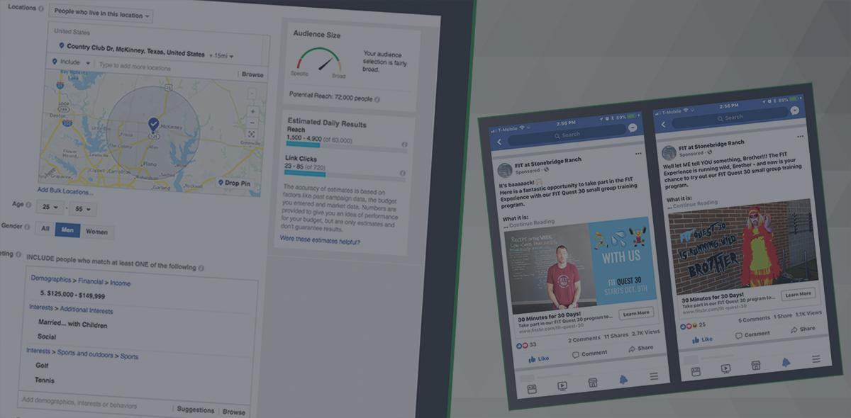 3 Steps to Get Your Small Business Started with Facebook Ads