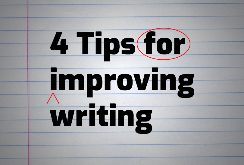 4 Tips to Improve Writing Blogs for Your Country Club