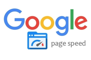 Golf Course Website Bounce Rate - Google Page Speed