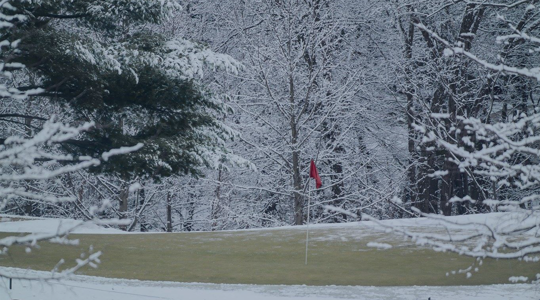 Golf Course Marketing Tips for the Winter Months