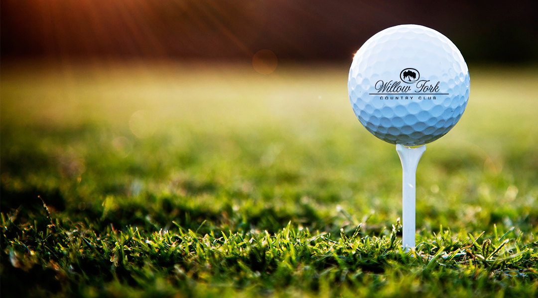 Client Spotlight: Willow Fork Country Club